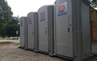 Location de toilettes mobiles chimiques Bas-Rhin
